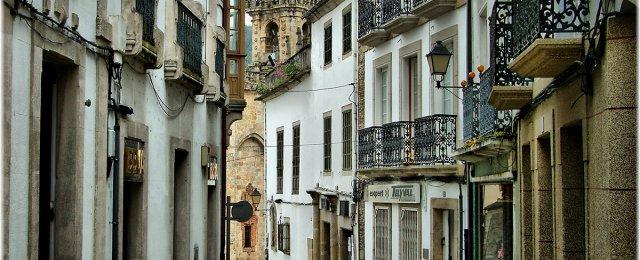 Туры в Галисию, Туры по Северу Испании, Галисия достопримечательности