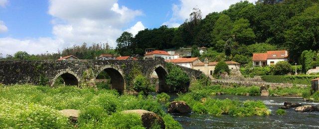 Туры в Галисию, Туры по Северу Испании